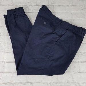 Original Penguin Jogger Pants 32 X 29 Blue